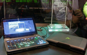 Бренд Razer Switchable